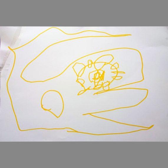 たかのまさきさん(4歳)