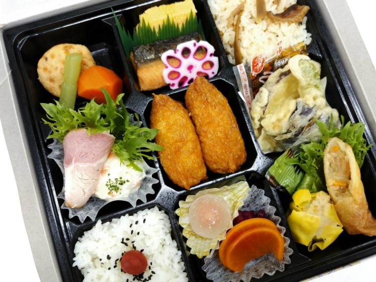 【株式会社まるこうフーズ】寿司、弁当など