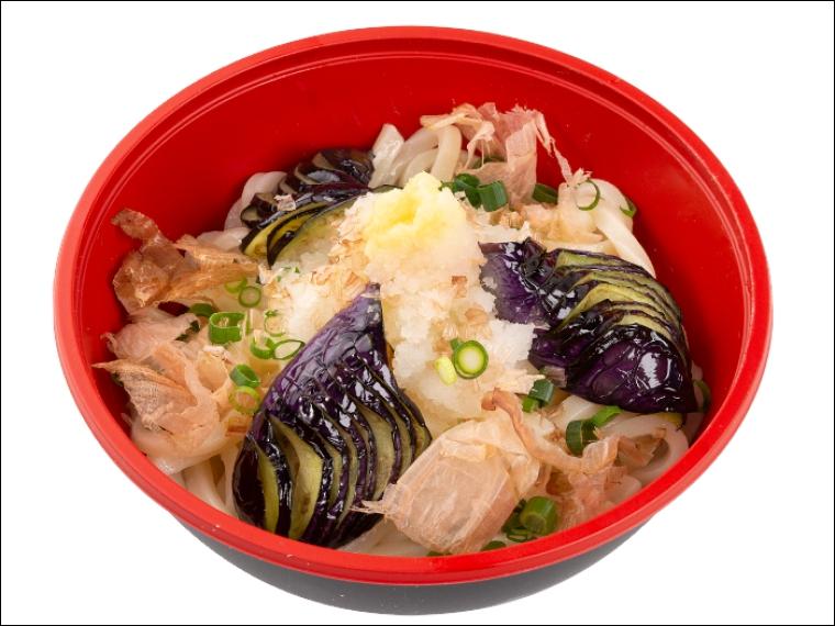 【和風レストラン まるまつ 福島中央店】弁当、うどんなど