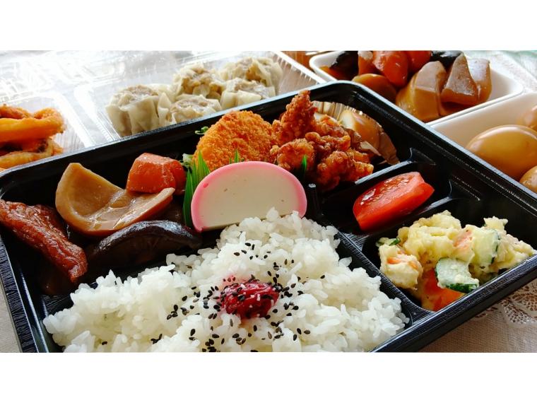 【二本松市/キッチン工房わたなべ】惣菜、弁当など