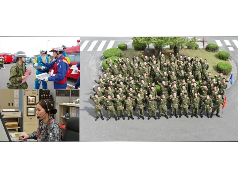 防衛省 自衛隊
