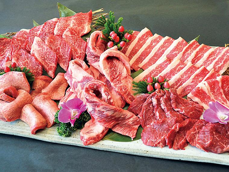 「上杉特製BBQセット」1万円分など肉セットを合計13名様に!