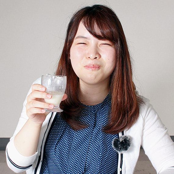 ん~お米♪