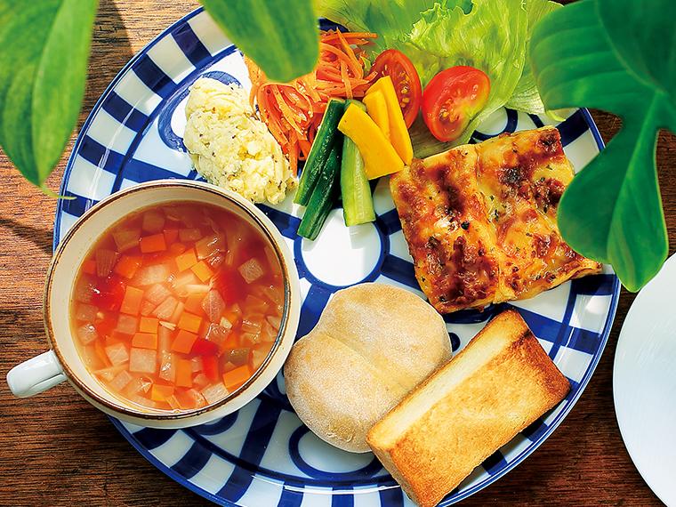 Shiro Cafe(塙町)