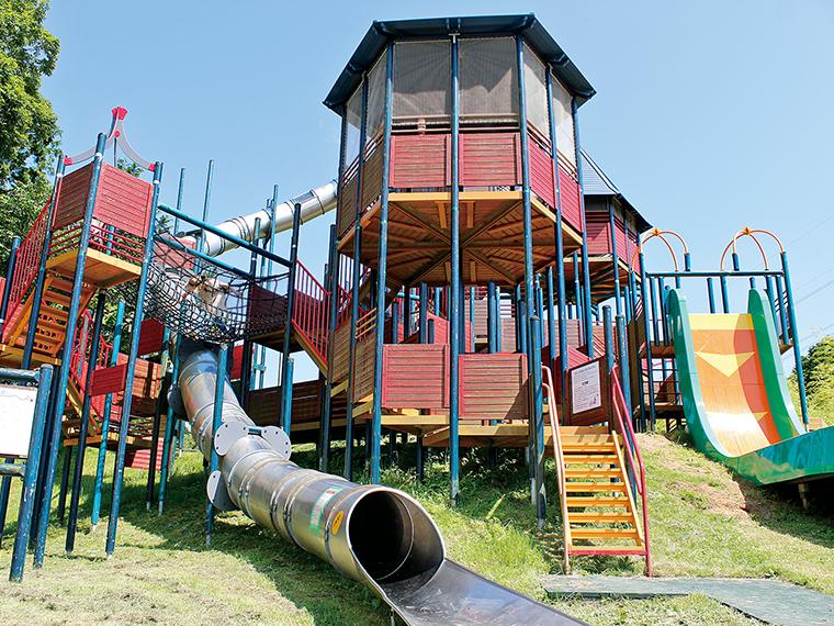公園 ある 遊具 の 静岡市の遊具が楽しい公園特集 公園専門メディアPARKFUL