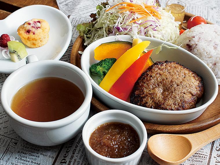 【Cafe de Liente(カフェ・ドゥ・リアンテ)/福島市】ドリンク1杯サービス!