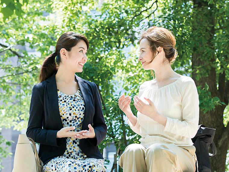 【福島市/ジェイムズ英会話 福島校】0歳から大人まで対応。入会金無料、月謝が3ヵ月間半額に