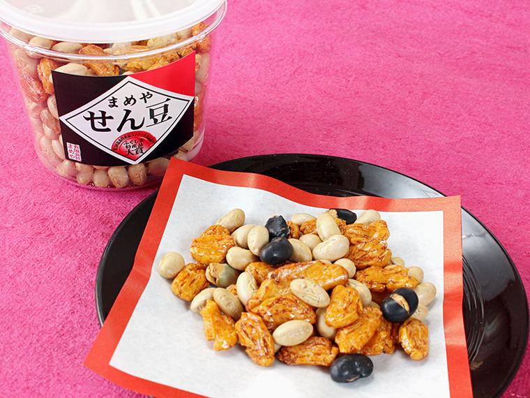 「せん豆 」(432 円)