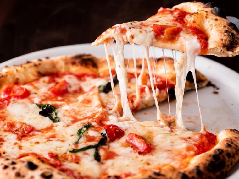 【vansan 福島鎌田店】ピザ、コース料理など