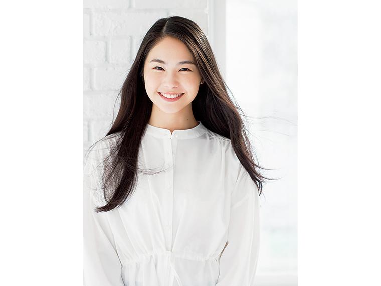 井上希美さんは元劇団四季俳優で数多のヒロインを演じてきた