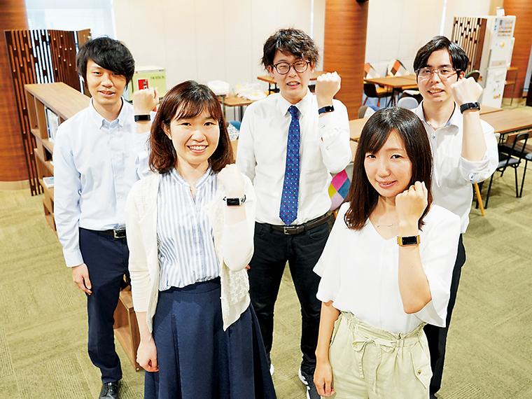 【ふくしま健康経営優良事業所2019認定】福島コンピューターシステム 株式会社