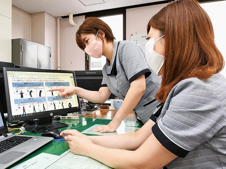 【健康経営優良法人2020認定(中小規模法人部門)】株式会社 福島製作所