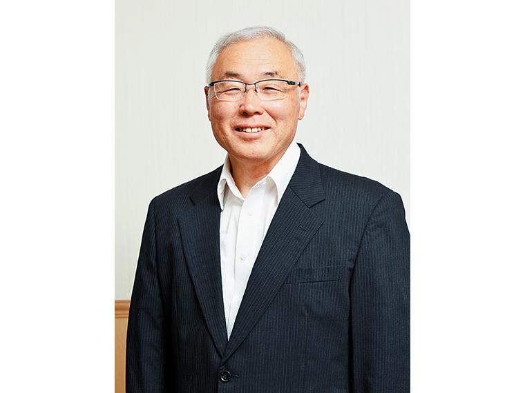 「年を重ねるごとに、健康でいないと仕事を続けることができないと実感します」と樋山さん