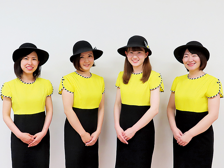 2年ぶりの開催となる「二本松の菊人形」をPR!