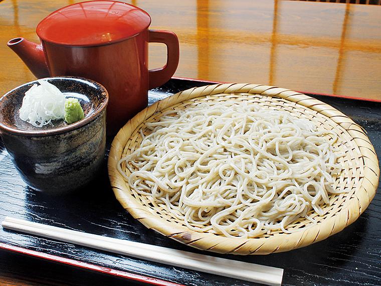 「せいろ」(750円)