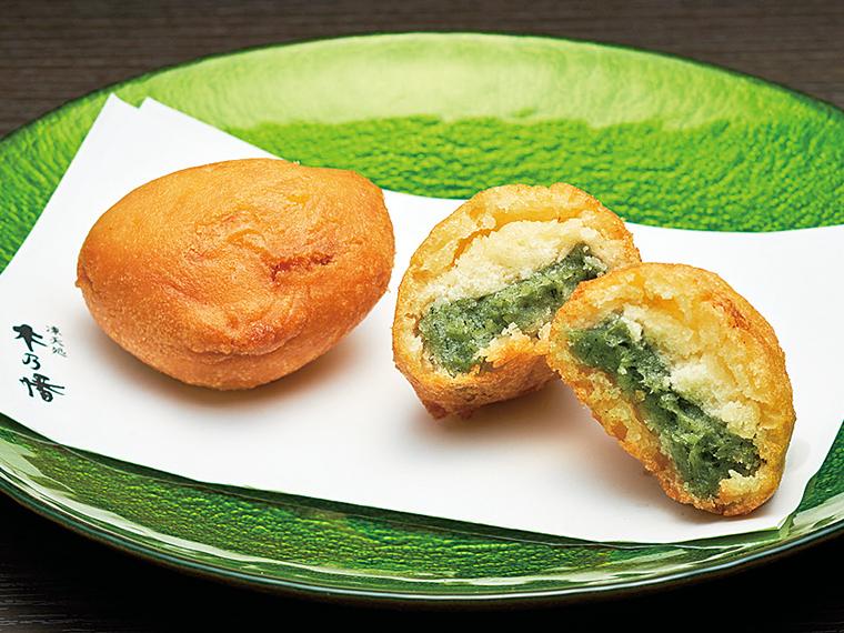 洋菓子と和菓子が融合した福島発祥のソウルフード