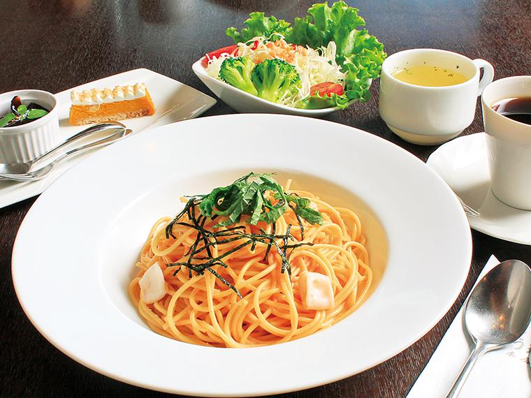 【郡山市・さとう珈琲 本店】CJ Monmoパスクーポン提示で、食事の方、会計から10%引き!