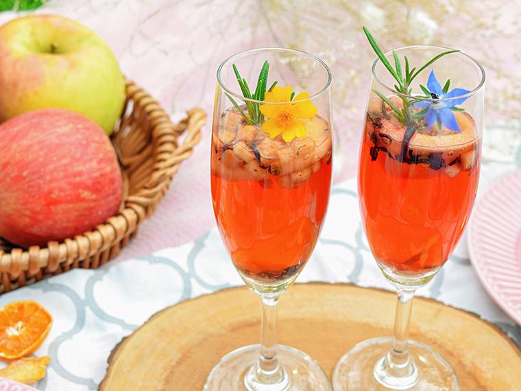 (10)【Berry's Garden】ツリーフルーツ3種…3名様